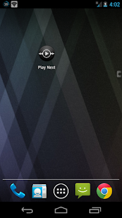 Play Next (Music Control) - screenshot thumbnail