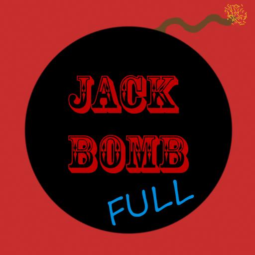 Jack Bomb Full LOGO-APP點子