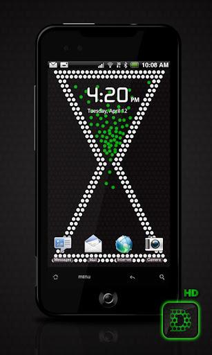 Gangreen HD Live Wallpaper