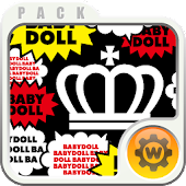 BABYDOLL Multi Search Widget