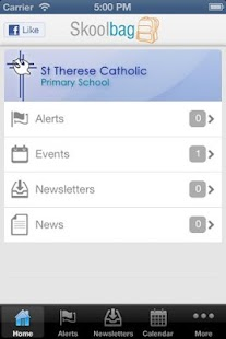 St Therese - screenshot thumbnail