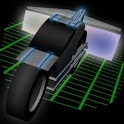 Light Racer 3D icon