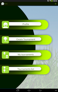 GreenApp- screenshot thumbnail