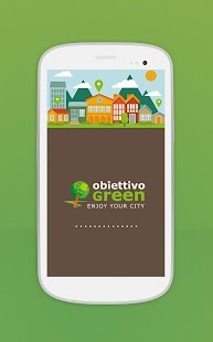Obiettivo Green- miniatura screenshot