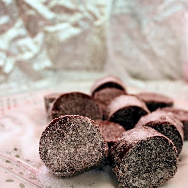 Chocolate Gems Recipe