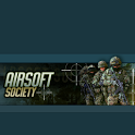 Airsoft Society icon