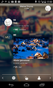 wishdrum- screenshot thumbnail