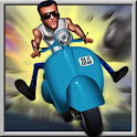 Speed Moto:Fast Ride 3D icon
