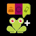 kölbi+ icon