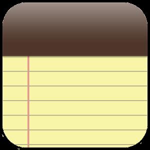Classic Notes Lite + App Box