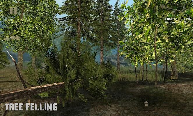 7 Days Survival: Forest - screenshot