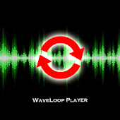 WaveLoop - Audio Repeat Player