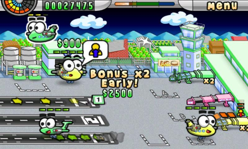 Airport Mania XP FREE - screenshot