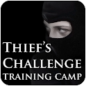 Thief's Challenge Training logo