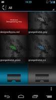Screenshot of DesignRifts Wallpaper Key