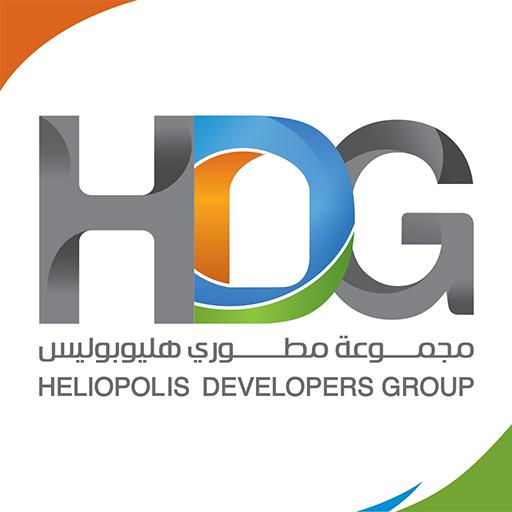 مجموعة مطوري هليوبوليس HDG 生活 App LOGO-APP試玩