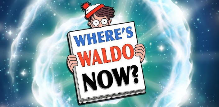 Where's Waldo Now?™