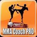 Fightvit MMA Coach PRO icon