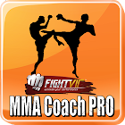 Fightvit MMA Coach PRO icon