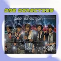 One Direction 3D LWP