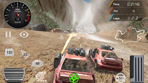 玩賽車遊戲App|装甲越野飞车免費|APP試玩