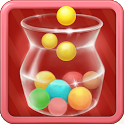 100 Candy Balls 3D icon