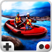 Raft River Fun 3D