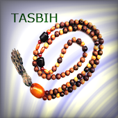 My Tasbih - Zikr Counter