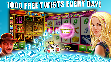 GameTwist Slots 3.9 screenshot 363633