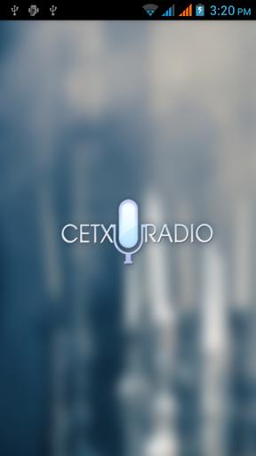Cetx Radio