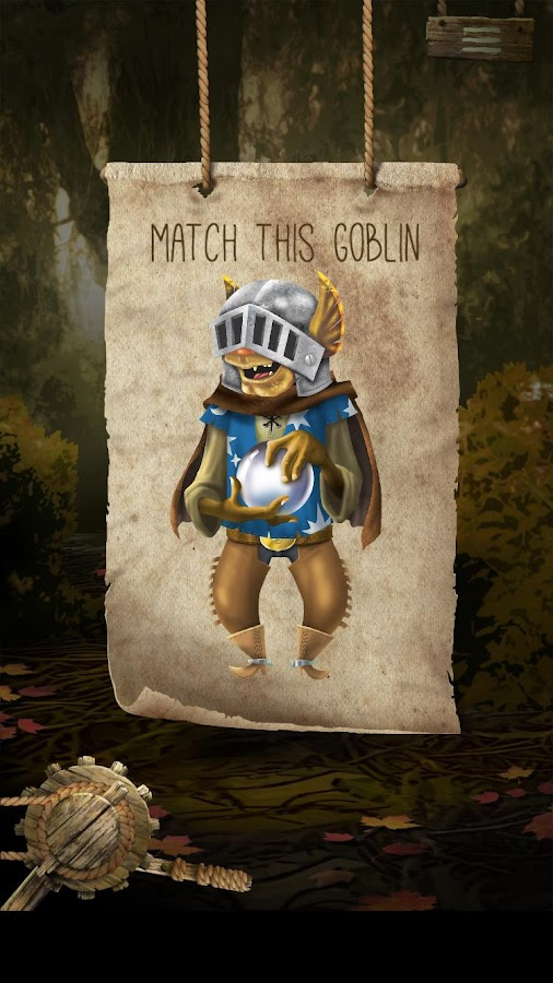 Where's My Goblin?- screenshot