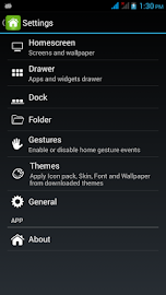 True Launcher Screenshot 7