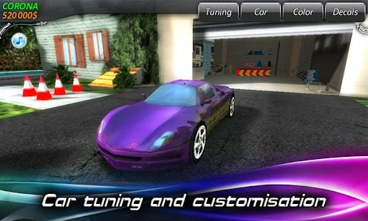 Race Illegal: High Speed 3D Screenshot 27