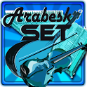 R-Arabesk Set icon