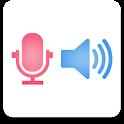 Mike & Speaker Free icon