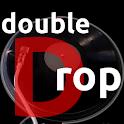 doubleDrop logo