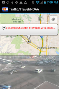 Colorado Traffic Cameras Pro screenshot 12