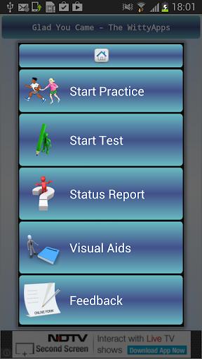 【免費教育App】SAT Prep-APP點子