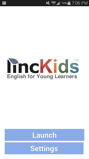 LincKids Launch