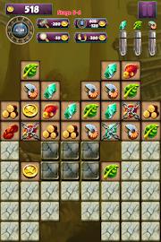 Destroy the Temple Captura de pantalla 4