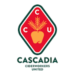 Logo for Cascadia Ciderwork's United