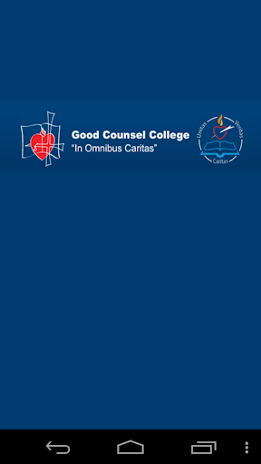 Good Counsel College