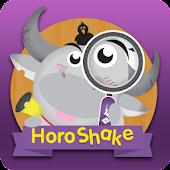 HoroShake(ดูดวง)