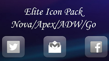 Screenshot of Elite HD Theme Launcher Pack