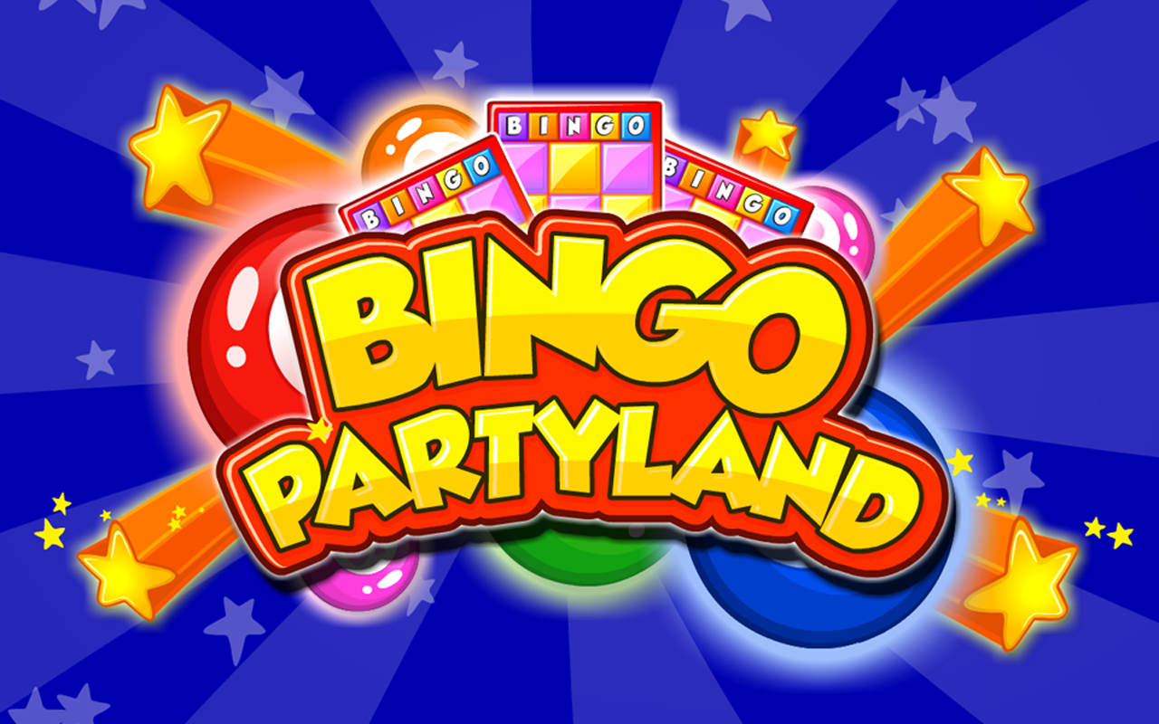Bingo PartyLand- screenshot