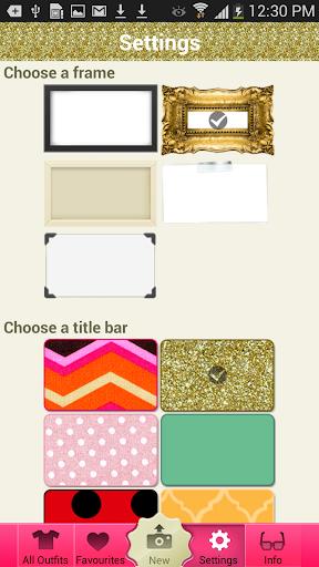 【免費生活App】DOLLY: My Style Diary-APP點子
