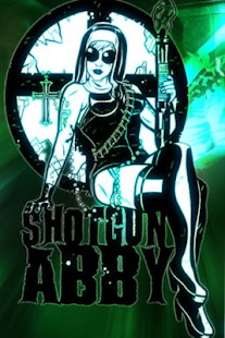 Shotgun Abby - screenshot thumbnail