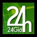 24h - Tin nhanh icon