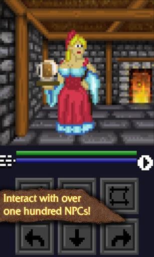QuestLord 1.4.7 screenshots 3