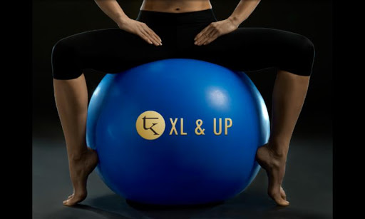 TK XL and Up - workout video